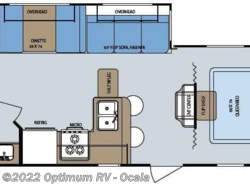 Used 2009  Gulf Stream StreamLite 26QBSS by Gulf Stream from Optimum RV in Ocala, FL