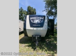New 2018  Venture RV SportTrek Touring Edition 343VBH by Venture RV from Optimum RV in Ocala, FL