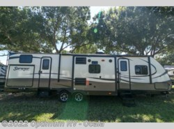 Used 2016  Forest River Surveyor 321BHTS by Forest River from Optimum RV in Ocala, FL