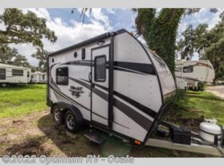 Used 2014  Livin' Lite Quicksilver VRV 6 x 15 by Livin' Lite from Optimum RV in Ocala, FL