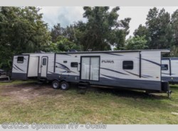 New 2018  Palomino Puma Destination 39-PQB by Palomino from Optimum RV in Ocala, FL