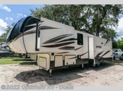 New 2018  Keystone Alpine 3651RL by Keystone from Optimum RV in Ocala, FL