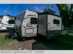 New 2018  Forest River Flagstaff Micro Lite 25BDS by Forest River from Optimum RV in Ocala, FL