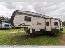 Used 2016 Palomino Puma Unleashed 373-QSI available in Ocala, Florida