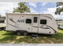 Used 2014 Coachmen Apex Ultra-Lite 22QBS available in Ocala, Florida