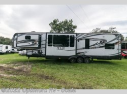 Used 2015 Forest River XLR Thunderbolt 417AMP available in Ocala, Florida