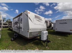 Used 2015  Forest River Rockwood Mini Lite 2104S by Forest River from Optimum RV in Ocala, FL