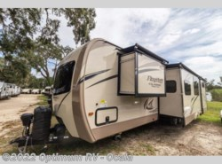 New 2018  Forest River Flagstaff Classic Super Lite 832BHIKWS by Forest River from Optimum RV in Ocala, FL