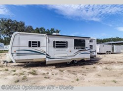 Used 2003  Holiday Rambler Alumascape 31SKS by Holiday Rambler from Optimum RV in Ocala, FL