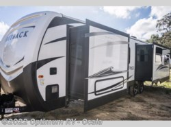 Used 2017  Keystone Outback 334RL by Keystone from Optimum RV in Ocala, FL