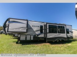 New 2018  Keystone Avalanche 385BG by Keystone from Optimum RV in Ocala, FL