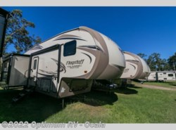 New 2018  Forest River Flagstaff Classic Super Lite 8528IKWS by Forest River from Optimum RV in Ocala, FL