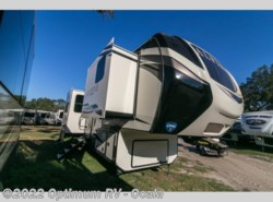 New 2018  Keystone Alpine 3800FK by Keystone from Optimum RV in Ocala, FL