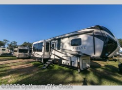 New 2018  Keystone Alpine 3401RS by Keystone from Optimum RV in Ocala, FL
