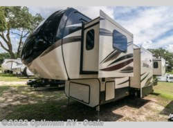New 2018  Keystone Alpine 3661FL by Keystone from Optimum RV in Ocala, FL