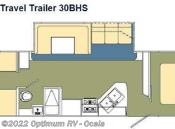 Used 2012  Shasta Freeport 30BHS by Shasta from Optimum RV in Ocala, FL
