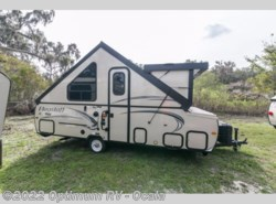 New 2018  Forest River Flagstaff Hard Side High Wall Series 21TBHW by Forest River from Optimum RV in Ocala, FL