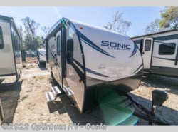 New 2018  Venture RV Sonic Lite 169VDB by Venture RV from Optimum RV in Ocala, FL