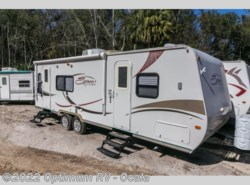 Used 2011  K-Z Spree 260RLS by K-Z from Optimum RV in Ocala, FL
