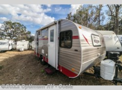 Used 2015  Riverside RV  White Water 177 Retro by Riverside RV from Optimum RV in Ocala, FL