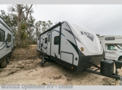 New 2018  Dutchmen Kodiak Ultra Lite 255BHSL by Dutchmen from Optimum RV in Ocala, FL