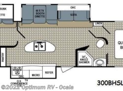 Used 2014  Dutchmen Kodiak 300BHSL by Dutchmen from Optimum RV in Ocala, FL