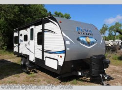 New 2018  Palomino Puma XLE Lite 20RDC by Palomino from Optimum RV in Ocala, FL
