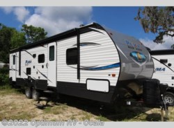 New 2018  Palomino Puma XLE Lite 28DSBC by Palomino from Optimum RV in Ocala, FL