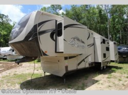 Used 2013  Heartland RV Big Country 3510 RL by Heartland RV from Optimum RV in Ocala, FL