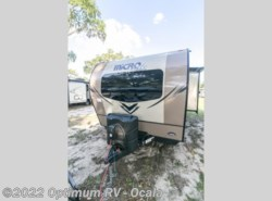 New 2019  Forest River Flagstaff Micro Lite 21FBRS by Forest River from Optimum RV in Ocala, FL