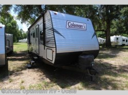 Used 2017  Coleman  Lantern Series 263BH by Coleman from Optimum RV in Ocala, FL