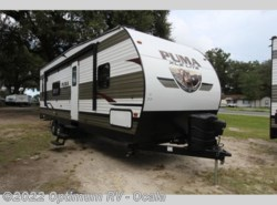 New 2019 Palomino Puma XLE Lite 27QBC available in Ocala, Florida