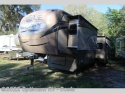 Used 2013 Jayco Eagle Premier 343RKTS available in Ocala, Florida