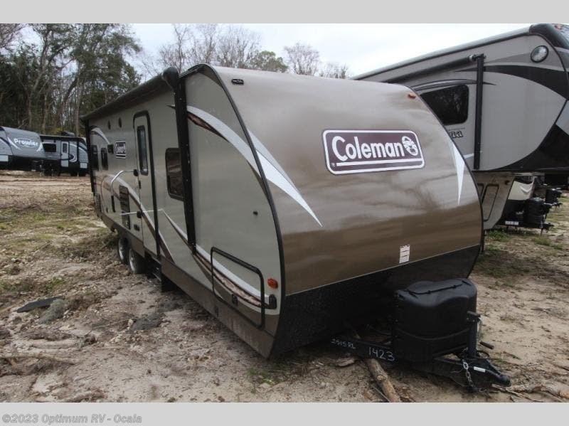 2018 Coleman RV Light 2515RL for Sale in Ocala, FL 34480   0FC423B
