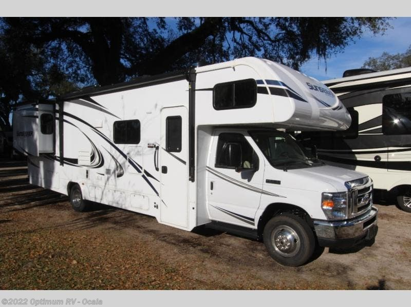 Ford Class C Rv >> 2019 Forest River Rv Sunseeker 3010ds Ford For Sale In Ocala Fl 34480 8fc799