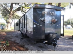 New 2019 Palomino Puma Destination 38DEN available in Ocala, Florida