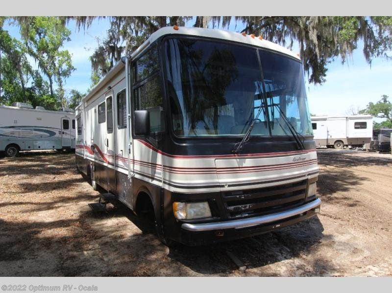 Terrific 1996 Fleetwood Rv Pace Arrow J For Sale In Ocala Fl 34480 5Cr661 Home Interior And Landscaping Mentranervesignezvosmurscom