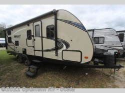 Used 2018 Keystone Bullet 243BHS available in Ocala, Florida