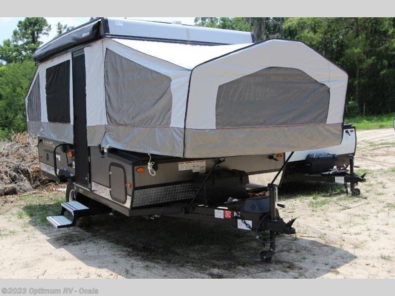 2020 Forest River RV Flagstaff SE 206STSE for Sale in Ocala, FL 34480 |  2FS923