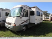 2001 Georgie Boy Pursuit 3512