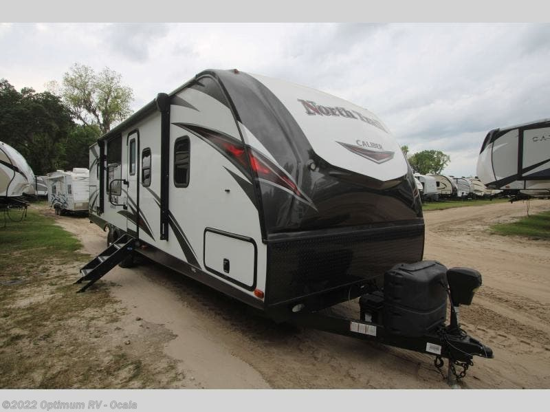 2019 Heartland North Trail 28RKDS King