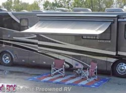 Used 2005  Holiday Rambler Navigator 45PBQ 4 slides wood floors warranty by Holiday Rambler from Best Preowned RV in Houston, TX