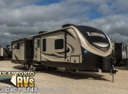 New 2019 Keystone Laredo 335MK available in Seguin, Texas