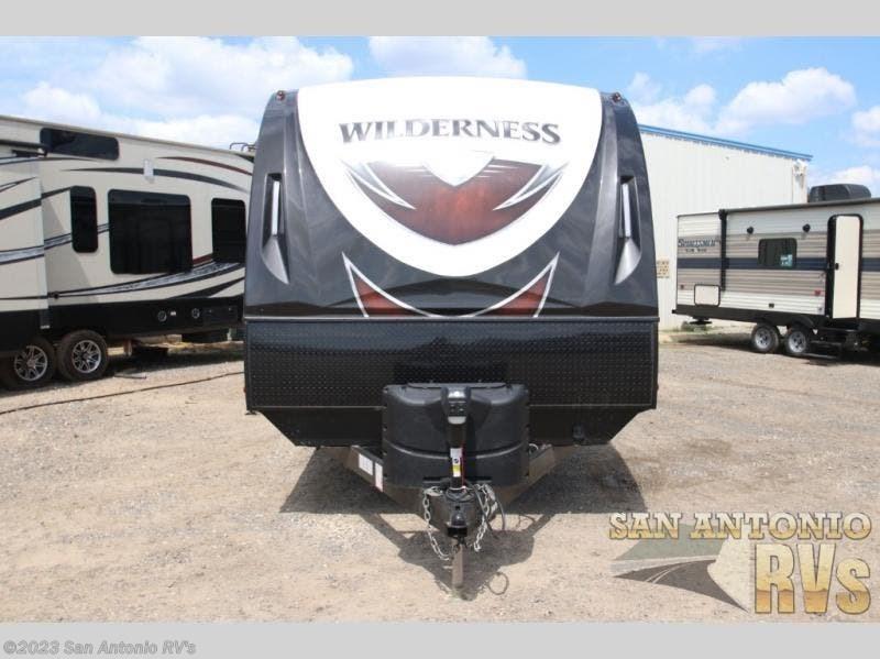 2020 Heartland RV Wilderness 3350DS for Sale in Seguin, TX