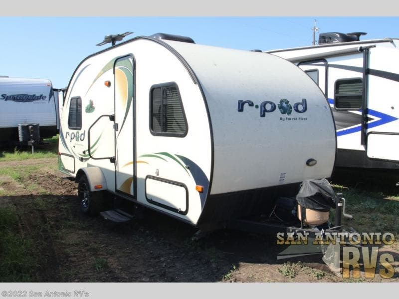2014 Forest River RV R Pod RP 178 for Sale in Seguin, TX 78155 | RY691