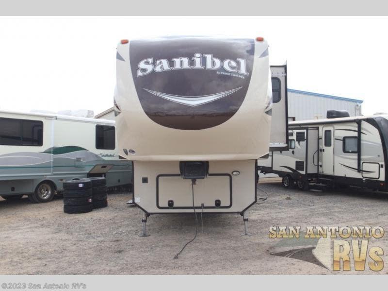 2017 Prime Time RV Sanibel 3701 for Sale in Seguin, TX 78155   RY774