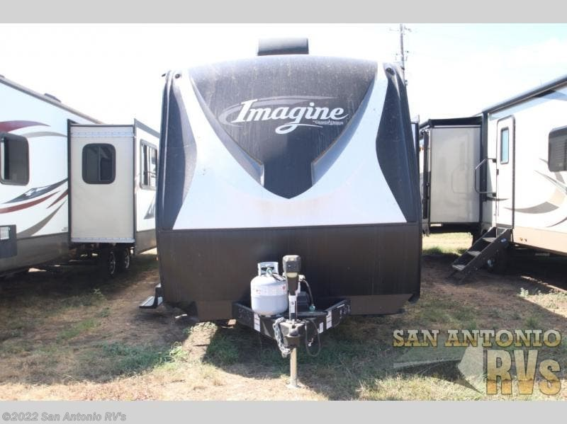 2019 Grand Design RV Imagine 3170BH for Sale in Seguin, TX 78155 | RY757