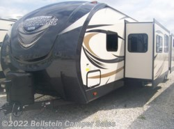 New 2017  Forest River Salem Hemisphere Lite 312QBUD by Forest River from Beilstein Camper Sales in La Grange, MO