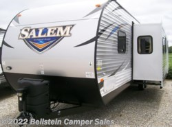 New 2018  Forest River Salem T32BHDS by Forest River from Beilstein Camper Sales in La Grange, MO