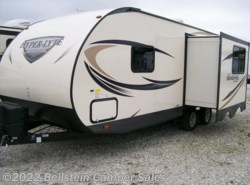 New 2017  Forest River Salem Hemisphere Lite 24RK by Forest River from Beilstein Camper Sales in La Grange, MO